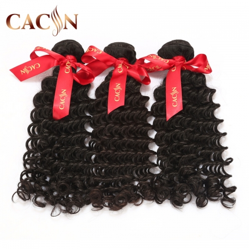 Malaysian virgin curly hair deep curly 3 & 4 bundles deal, raw virgin hair, free shipping
