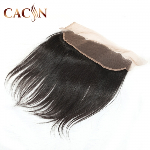 Ear to ear closure, virgin hair straight 13x4 lace frontal, Brazilian Peruvian Malaysian, and Indian frontal.