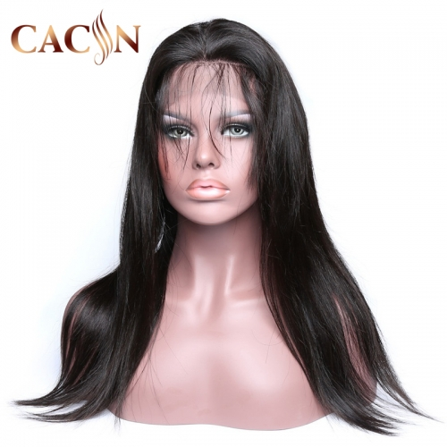 Virgin hair straight full lace wig, Brazilian hair full lace wigs, Malaysian hair wig, Indian hair lace wig, and Peruvian hair wigs, free shipping.
